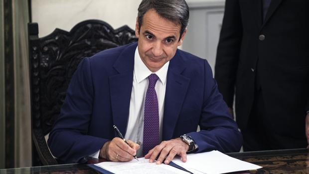 Grecia reconoce a Juan Guaidó como presidente interino de Venezuela