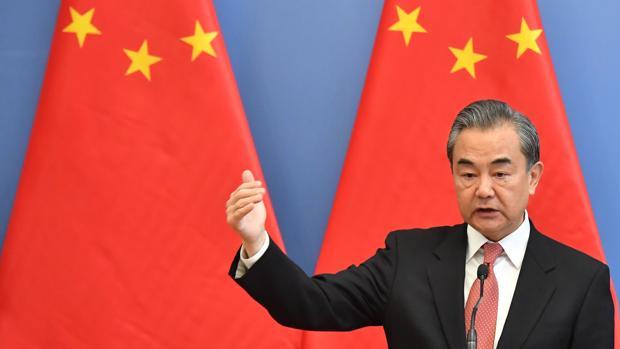 China amenaza a las empresas de EE.UU. que vendan armas a Taiwán