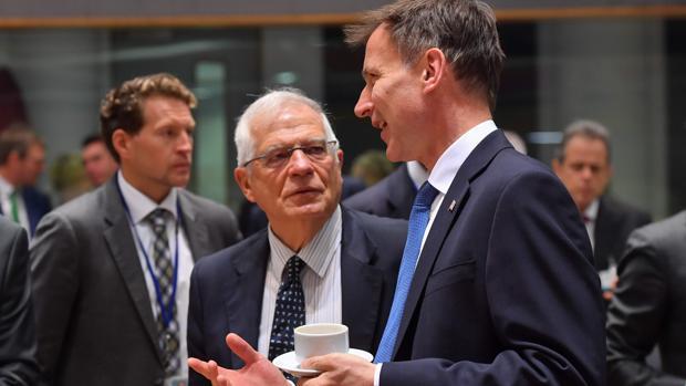 La UE ve aún posible salvar el acuerdo nuclear e insta a Irán a volver a respetarlo