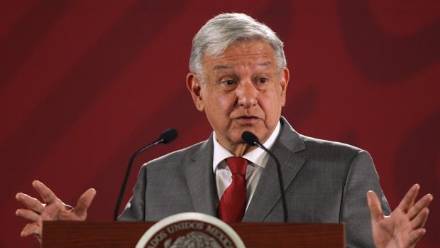 México espera recibir 1.807 ciudadanos deportados por las redadas de Trump
