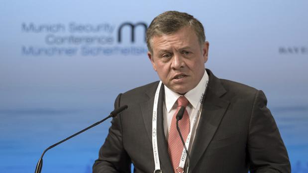 Jordania restablece la relación diplomática con Qatar