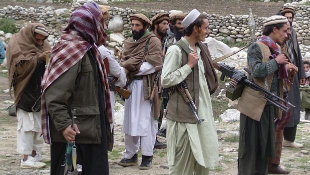 Los talibán aumentan su poder en Afganistán 18 años después del 11-S