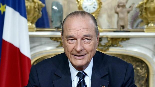 Muere Jacques Chirac, el presidente que reconoció la participación de Francia en el Holocausto
