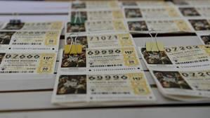 Encuentra en el buscador de ABC cómo comprar lotería de Navidad por internet
