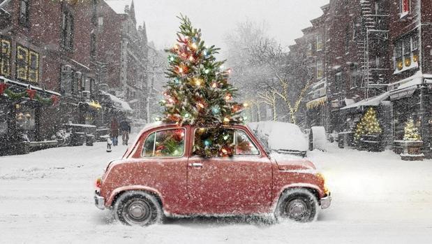 Lotería de Navidad:  Coches que te puedes comprar si te toca el Gordo