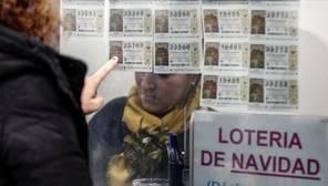¿No has encontrado aún tu número de la lotería de Navidad? El buscador de ABC te dice cómo conseguirlo