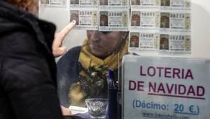 Lotería de Navidad en ABC.es: toda la emoción del sorteo, minuto a minuto