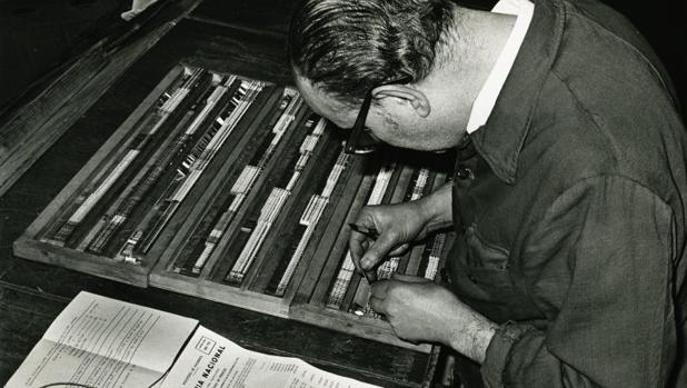 Corrigiendo los premios de la Lotería de Navidad en 1976