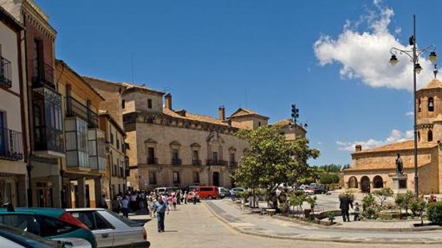 Imagen de archivo de Almazán (Soria)