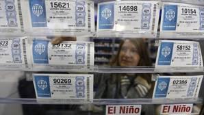 Lotería del Niño: comprueba tu número