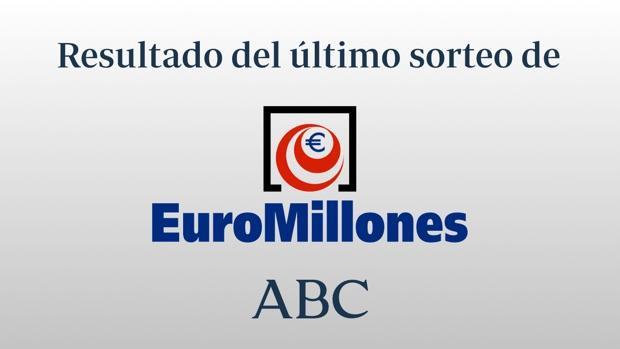 Comprobar El Resultado Del Sorteo De Euromillones De Hoy Viernes 8