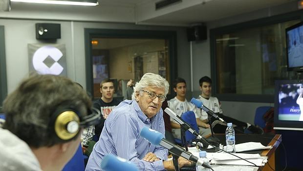 Pepe Domingo Castaño, en acción, en una foto de archivo