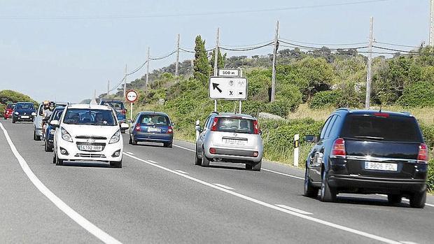 Contaminación:  Los diésel, responsables del 86% de las emisiones de CO2 del transporte en carretera