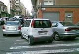 Cómo aparcar sin perder los nervios