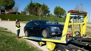 Aumentan los problemas mecánicos y los accidentes de tráfico
