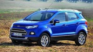 Conducimos el actualizado Ford Ecosport, a la venta desde 12.990 euros
