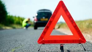 Actúa así ante una emergencia en carretera