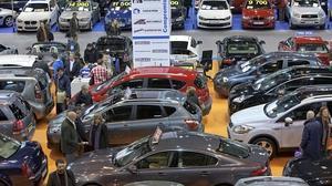 «Madrid Auto» se convierte en el nuevo salón comercial del automóvil de IFEMA