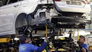 Ford invertirá 4.110 millones de euros en soluciones para coches eléctricos