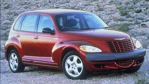 Mejor coche del año ABC (de 1999 a 2017)