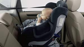 Diez normas básicas para usar bien la sillita infantil de coche