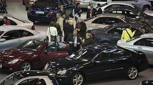 """Comprarse un coche con el """"contrato 10"""", es más seguro"""