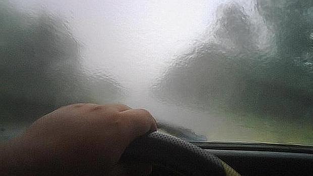 Cómo desempañar los cristales del coche de manera efectiva