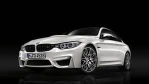 BMW M3 y M4, todavía más rabiosos