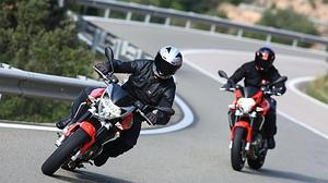 El sector de la moto prevé resultados más positivos en 2016
