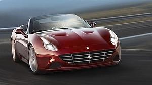 El Ferrari California T, ahora más deportivo