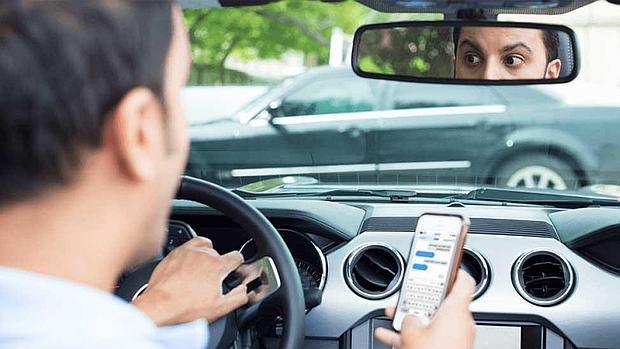App consumo coche:  Esta App española permite saber el gasto por trayecto de tu coche