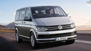 Volkswagen Caravelle Trendline, una opción para las familias más numerosas