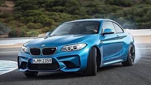 BMW prepara nuevos modelos de lujo, según la prensa alemana
