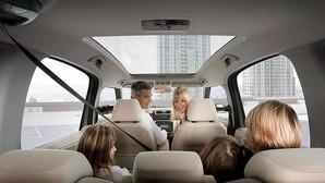 Estos son los descuentos a los que puede acceder una familia numerosa para la compra de coche nuevo