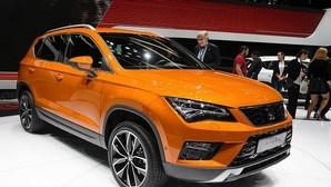 SEAT iniciará las reparaciones de los diésel en marzo con los modelos Exeo