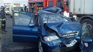 Solo el 10 por ciento de los accidentes responden a fallos técnicos