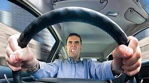 Estos son los motivos de la agresividad durante la conducción
