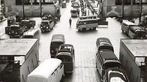 El Museo de Historia de Hanover recuerda al legendario VW Bulli