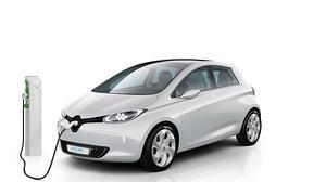 La venta de coches eléctricos e híbridos ha crecido un 106,5% en cinco años