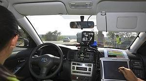 Cerca de 2.000 vehículos en España circulan sin el seguro obligatorio