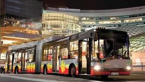 Estos son los servicios que pagas cuando coges un autobús