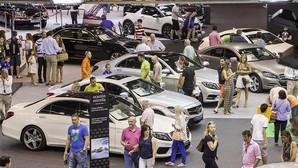 Un total de 31 marcas y más de 5.000 vehículos en el Salón de Ocasión de Madrid