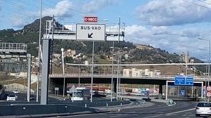 Normas para poder utilizar los carriles Bus-VAO-Eco