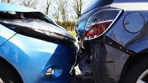 Las diez cosas que debes saber si tienes un accidente de tráfico