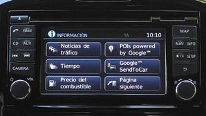 Ya se rechazan los coches que no permiten sincronizar con el smartphone