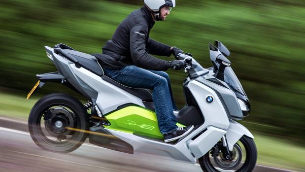 moto elctrica como solucin sostenible de movilidad
