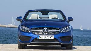 Nuevo Mercedes Clase C Cabrio, una joya para todo el año
