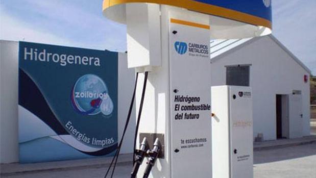 La batalla por reducir precios en los coches de hidrógeno