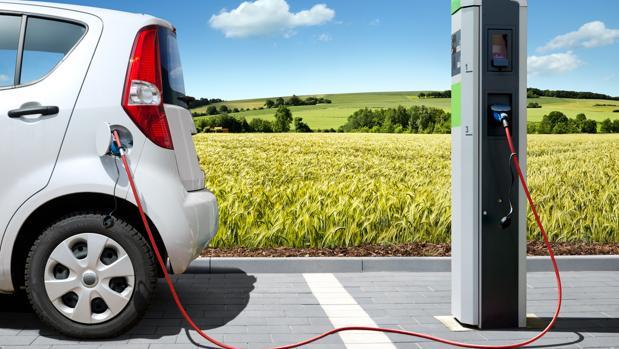 Alemania solo quiere coches eléctricos desde 2030