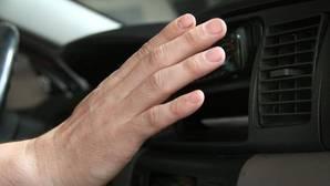 Trucos para pasar menos calor en el coche